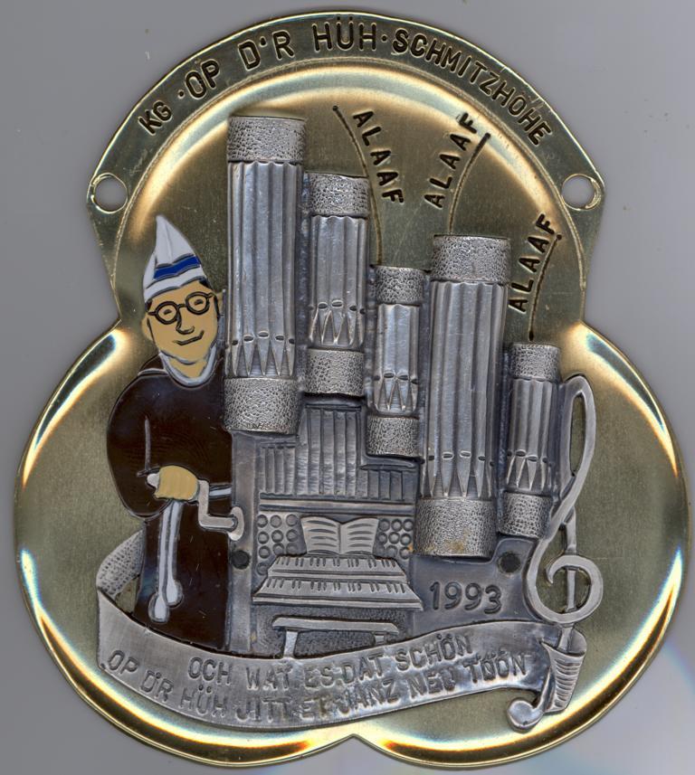 1993-1994